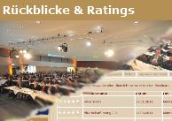 Rückblicke und Ratings
